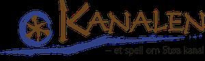 Kanalspillet Logo