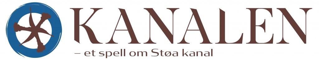 Kanalen Logo